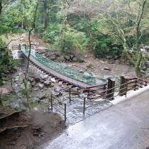 00-02霧島用水路管理吊橋