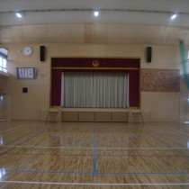 上小川小学校 (2)